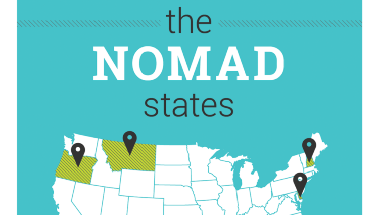 NOMAD Infographic
